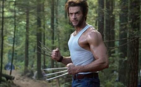 film X-Men, mutanti