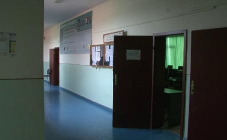 Un profesor de la Universitatea de Nord din Baia Mare, gasit mort de studenti in sala de curs