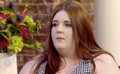Drama unei tinere britanice de 140 de kilograme: de ce refuza lumea sa o angajeze