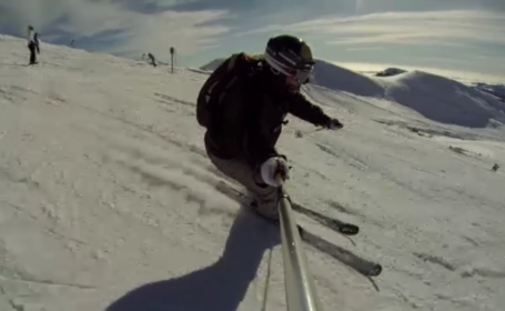 Weekend perfect de schi in Romania. Care este situatia partiilor si a statiunilor montane