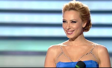 Iulia Vantur