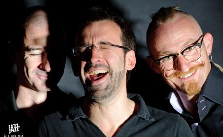 Neil Cowley Trio, jazzTM