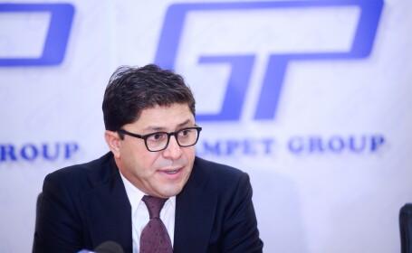Omul de afaceri Gruia Stoica, condamanat la patru ani de inchisoare pentru cumparare de influenta. Sentinta nu e definitiva