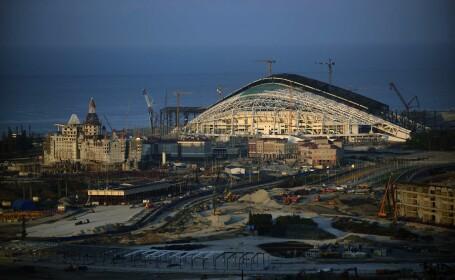 Parcul Olimpic de la Soci