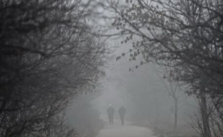 Romania ramane in ceata cand vine vorba de a localiza persoane aflate in pericol. Doar un stalp i-a salvat pe doi constanteni