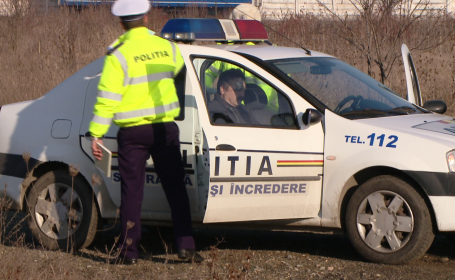 politie, accident