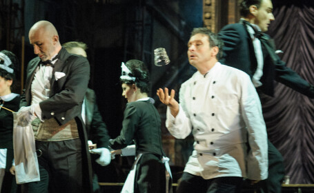 Pachet promotional pentru spectacolele lunii februarie de la Teatrul Maghiar de Stat Cluj