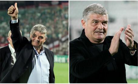 """Interviu Ioan Andone: """"Paszkany nu va renunta la CFR"""
