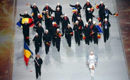 Jocurile Olimpice de la Soci. Programul romanilor in prima zi de competitie: 4 sportivi debuteaza sambata