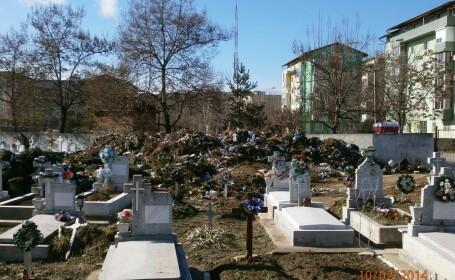 cimitir Calea Sagului, Timisoara