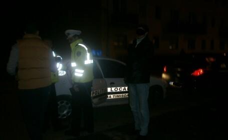 politia locala, scandal Complex Studentesc
