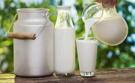 Cat de sanatos este laptele consumat la o varsta adulta. Ce ne recomanda medicii