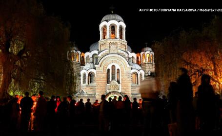 Biserica din Bulgaria