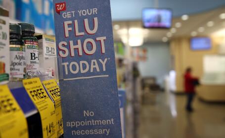 Concluzie ingrijoratoare a oficialilor americani. Virusul gripei porcine a ajuns sa omoare tineri la un nivel de epidemie