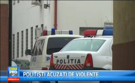 politia bihor