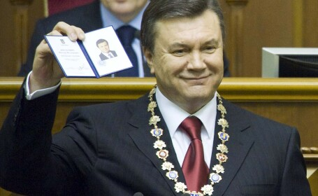 Yanukovici