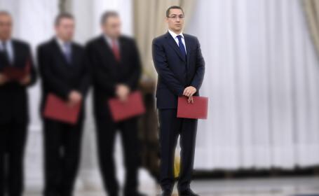guvernul Ponta 3 colaj