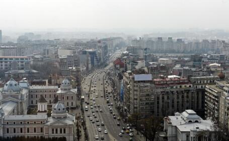 Bucurestiul ar putea deveni al doilea oras din Romania care castiga titlul de Capitala Culturala Europeana