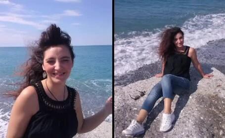 Lipsa sotiei, plecata la munca in Italia, i-a luat mintile unui barbat din Brasov. Acesta si-a injunghiat fiul si s-a sinucis