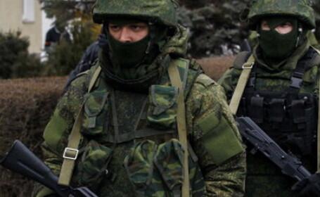 Criza din Crimeea. Rusia, acuzata de \