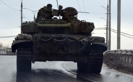 SUA ar putea trimite armament fortelor de la Kiev, aflate in lupta cu separatistii prorusi