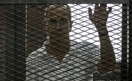 Jurnalistul australian Peter Greste, aflat de peste un an intr-o inchisoare din Egipt, a fost eliberat si expulzat in tara sa