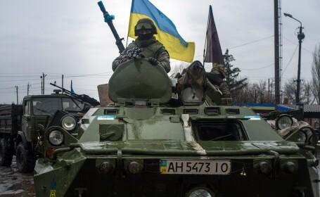 Ambasadorul ucrainean la Sofia: \