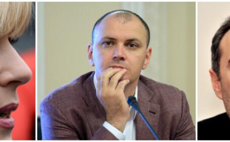 Paradoxul romanesc: Ghita e in comisia parlamentara care il va audia pe Coldea. Acuzatiile Elenei Udrea o duc din nou la DNA
