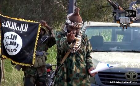Boko Haram a atacat un sat din Ciad. Este prima ofensiva a gruparii asupra acestui stat