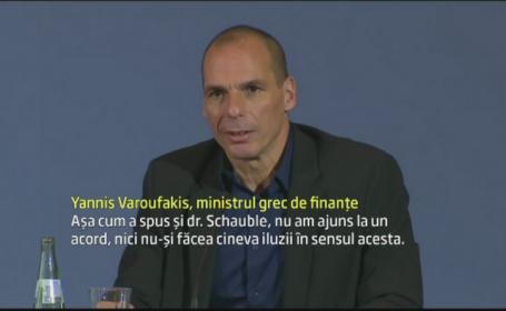 Grecia finante
