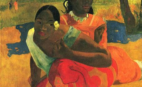Un tablou de Gauguin, vandut cu 300 milioane de dolari, record pentru o opera de arta