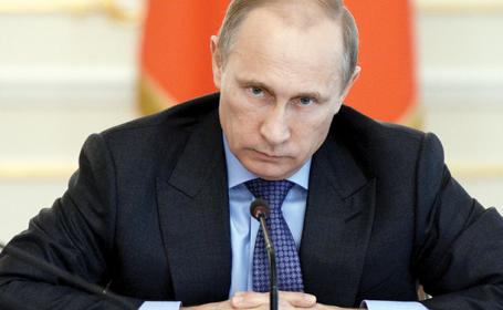 Vladimir Putin: Rusia nu vrea razboi, dar NU va accepta niciodata o astfel de ordine mondiala