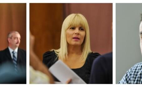 Comisia Juridica a dat aviz favorabil pentru arestarea Elenei Udrea: \