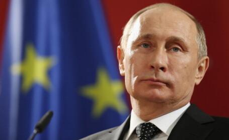 Oficial britanic: Vladimir Putin se comporta ca un TIRAN. Nu vom tolera un astfel de comportament revoltator
