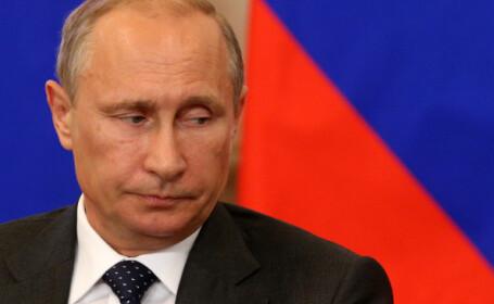 Purtatorul de cuvant de la Kremlin: Vladimir Putin nu va accepta ultimatumuri din partea Occidentului