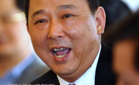 Un miliardar chinez a fost executat pentru crime si activitati de tip mafiot. \