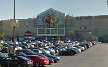 SUA mall