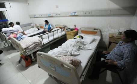S-a crezut atat de bolnav incat a stat trei ani in spital. Povestea chinezului care a fost externat cu forta