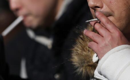 Cum iti poate afecta fumatul creierul. Un nou studiu arata ca memoria si vorbirea ar putea fi alterate