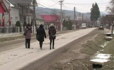 Satul din Romania in care nu exista hoti. \