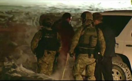 Politia canadiana a dejucat un complot privind uciderea unui \
