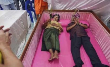 nunta Thailanda