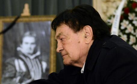 Tenorul Octavian Naghiu a murit sambata seara, la varsta de 81 de ani