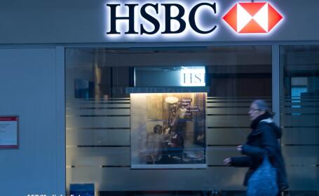Scandalul HSBC. Autoritatile de la Geneva au deschis dosar penal pentru \