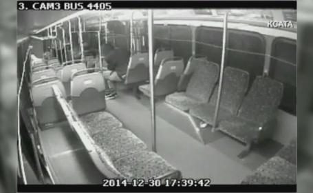 Atac armat in SUA. Politistii cauta un barbat care a deschis focul asupra unui autobuz din Missouri