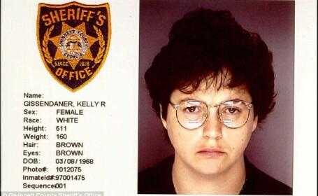 Kelly Renee Gissendaner