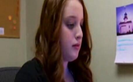 Afacerea cu bone ii aduce unei adolescente de 15 ani venituri de o jumatate de milion de dolari pe an