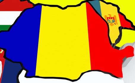 Invazie moldo-ruseasca in Bucuresti. \