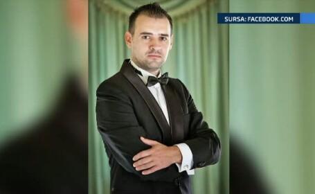 Octavian Andrei Dumitru