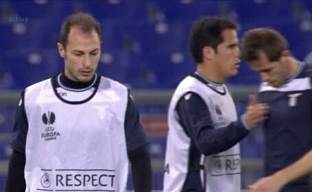 Partida Dinamo - Lazio, din 2007, a ajuns in vizorul procurorilor DNA. Fost actionar dinamovst: \